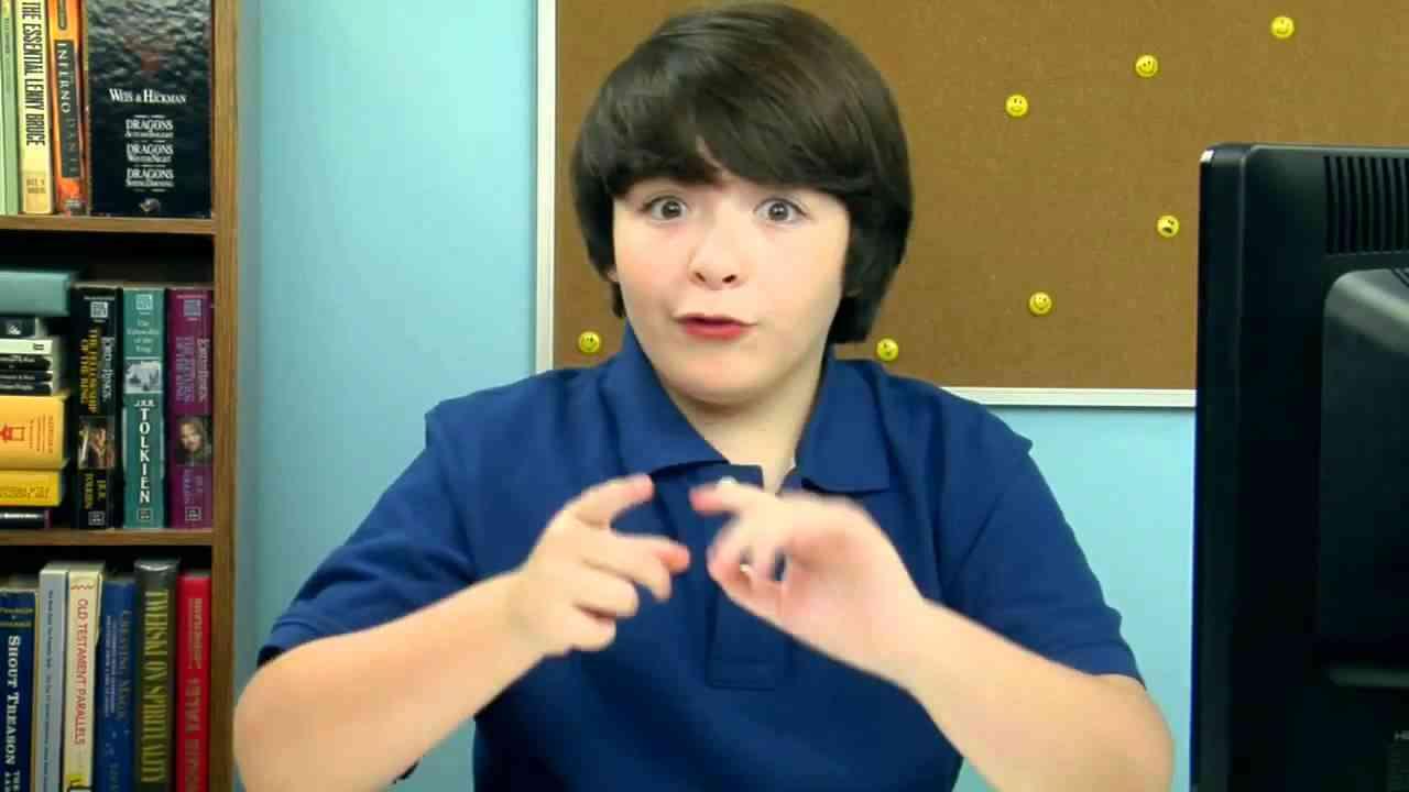 初音ミクに対するアメリカの子供達の反応(日本語字幕) - YouTube