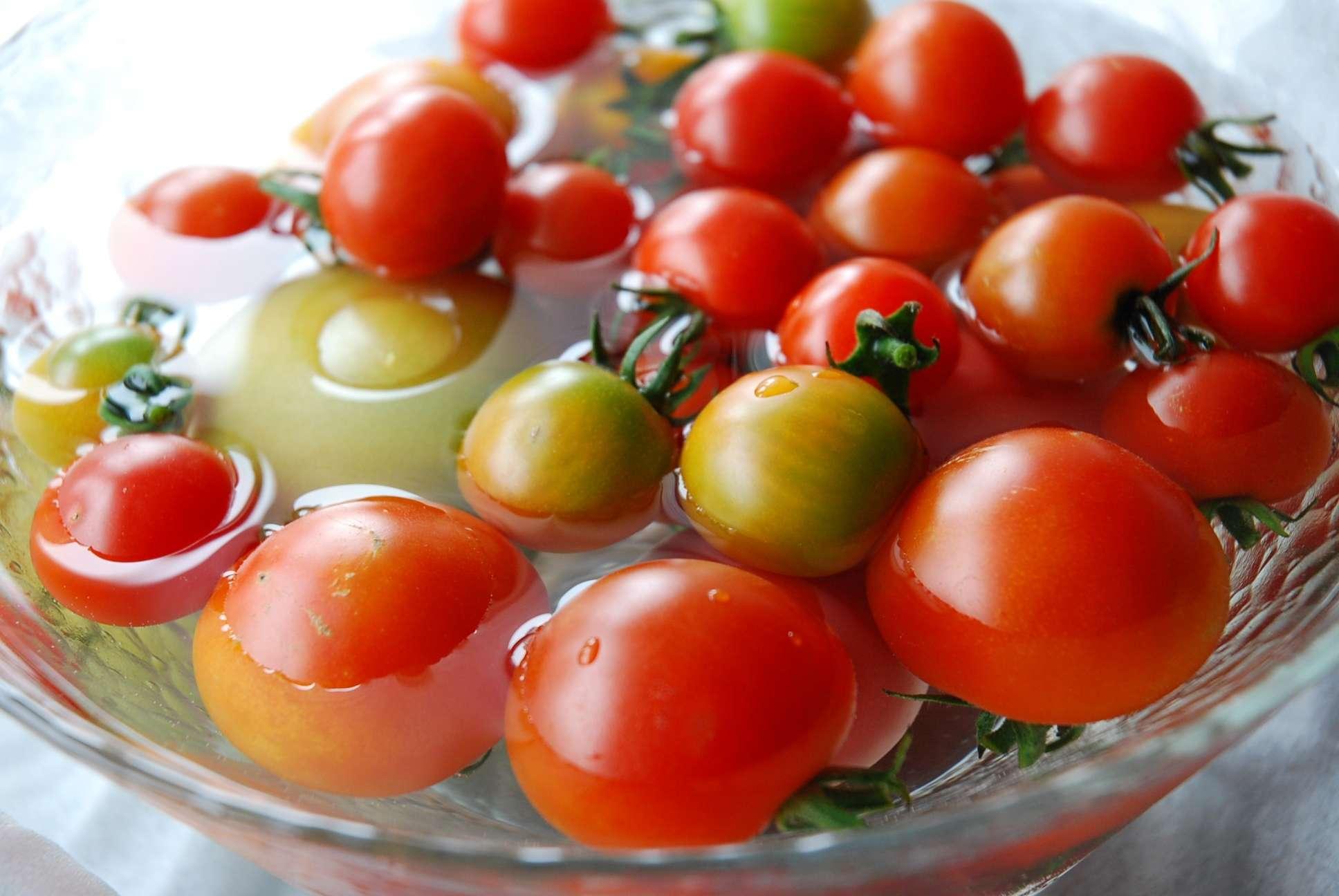 ここまで体にいいとは!「夏トマト」を食べるべき6つの理由