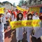 従軍慰安婦問題、提訴者の韓国人女性「詐欺」で逮捕されていた! - NAVER まとめ