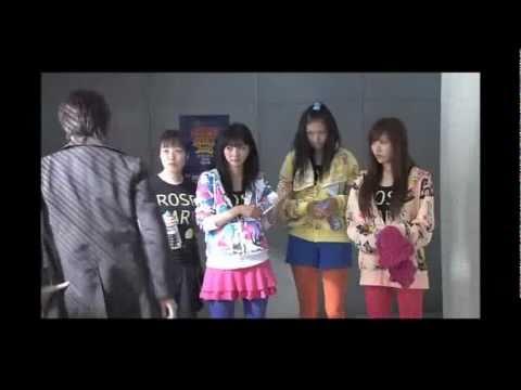 満島ひかり:NHK朝ドラ「瞳」ダンスシーンより - YouTube