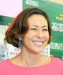 RIKACO毒舌を「反省」 ブログに意見殺到で(デイリースポーツ) - エンタメ - livedoor ニュース