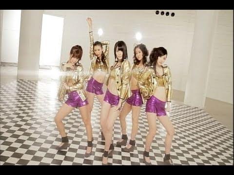 ℃-ute 『Kiss me 愛してる』 (MV) - YouTube
