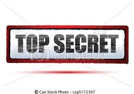 ★誰にも言えない秘密★
