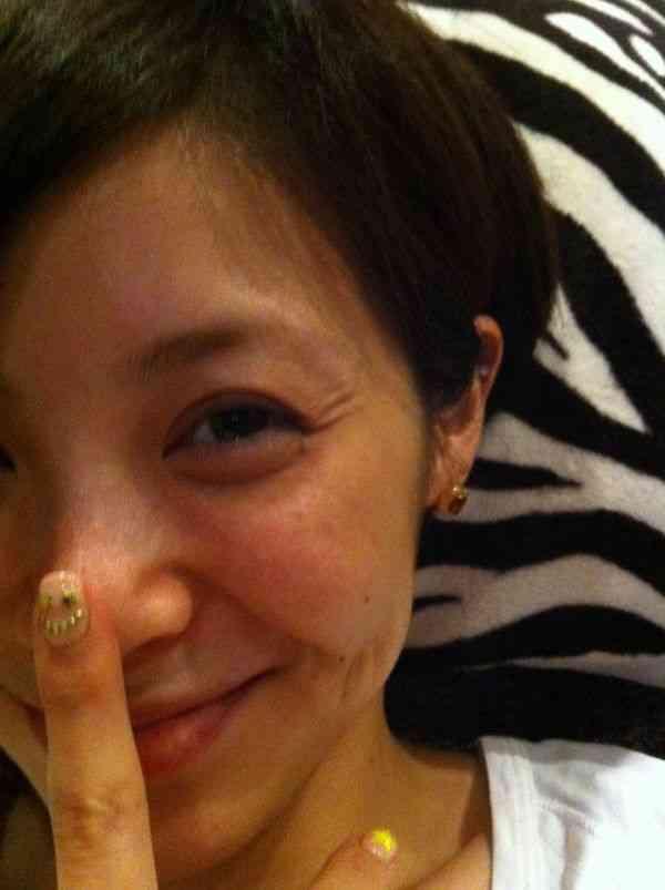 「まだイケるっちゅうの」松浦亜弥、久々のイベントで「超絶劣化」のうわさに反論