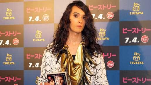 """栗原類が所属事務所移籍発表、今後は""""小さな夢""""俳優メインで活動"""