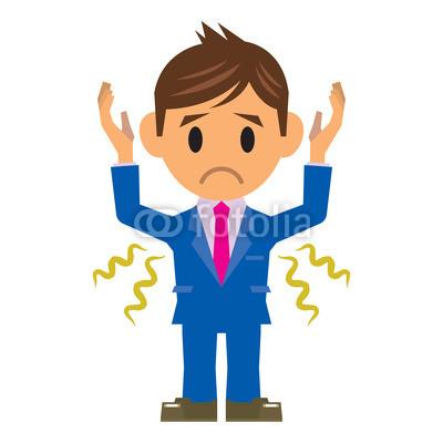 柔軟剤の「スメルハラスメント」(臭いによる嫌がらせ)が職場の悩みに…汗と混じって異臭