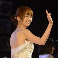 AKB48・篠田、劇場公演で7年半に幕! 母と仲間の言葉に涙し、最終曲は爆笑!? (マイナビニュース) - Yahoo!ニュース