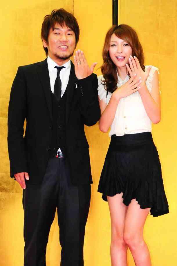 木下優樹菜が夫、藤本敏史との「離婚説」 を打ち消すのに懸命になっている