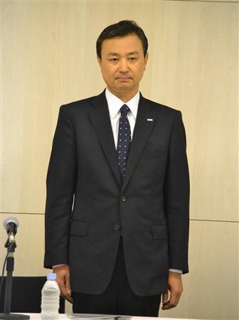 カネボウ、対応遅れ認める 夏坂社長「病気と思い込み」 社員247人にも症状 (SankeiBiz) - Yahoo!ニュース BUSINESS