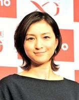 """広末涼子、私生活話はNO さんまと""""バトル""""「まだ離婚してないよね?」 (デイリースポーツ) - Yahoo!ニュース"""
