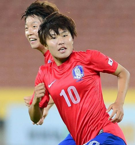 韓国の反応:なでしこジャパンが韓国代表に敗戦。東アジアカップ三連覇ならず : こりさか