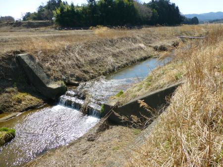 汚染水340トン 農業用水に使う川に流していたことが判明