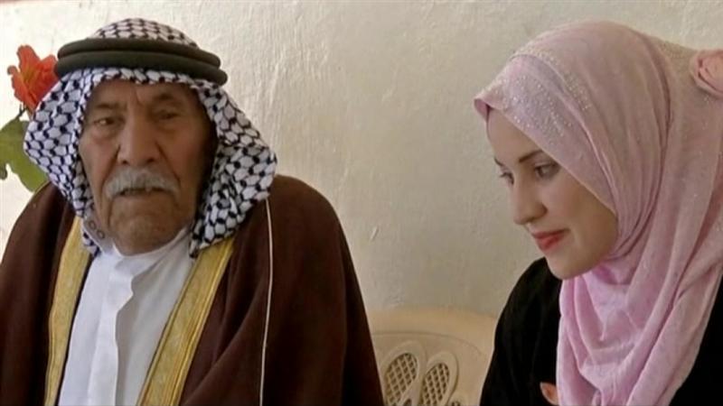 イラクで「超」年の差夫婦誕生、92歳男性の花嫁は22歳 - Ameba News [アメーバニュース]