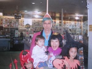 野沢直子の3人の子供、次女にだけ野沢直子要素が遺伝した模様
