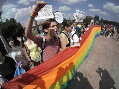 (海外の反応) ロシアが明らかにゲイの観光客は逮捕すると表明(おそロシア)) : 海外のお前ら
