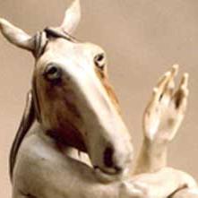 「馬人間を作りたかった」馬と交尾した変態を逮捕