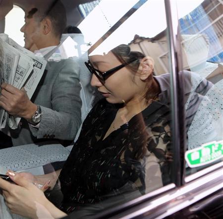 安藤美姫、厳戒態勢で練習へ!ダミー車まで用意する徹底ぶり