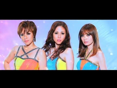 MAX / ニューシングル「Tacata'」MV - YouTube