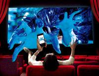 貞子から着信!? 映画『貞子3D2』、スマホと連携した世界初「スマ4D」上映スタイル (RBB TODAY) - Yahoo!ニュース