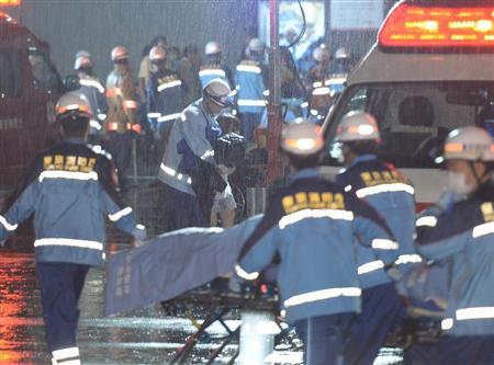 「NEWS」野外コンサートで客75人が体調不良、過呼吸などで7人搬送 秩父宮ラグビー場 - MSN産経ニュース