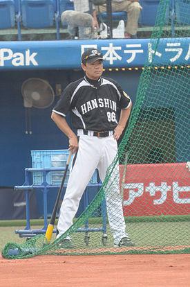 和田豊 - Wikipedia