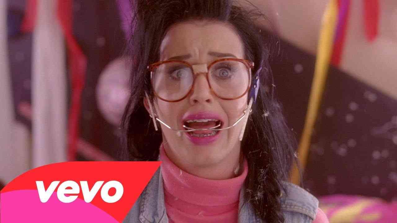Katy Perry - Last Friday Night (T.G.I.F.) - YouTube
