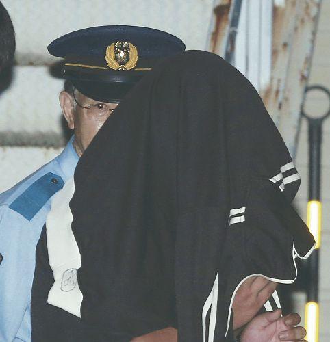 少女出頭後、4容疑者は鳥取潜伏…母一人も同行 : 社会 : YOMIURI ONLINE(読売新聞)