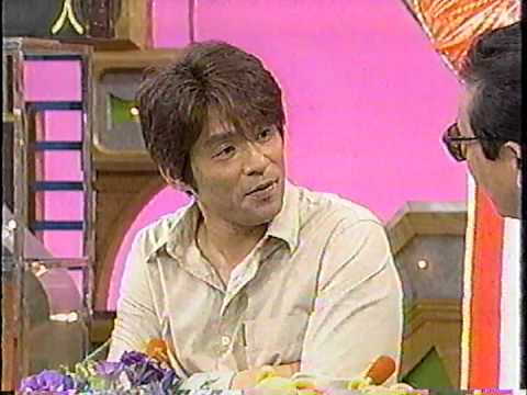 ASKA「W・I!」 - YouTube