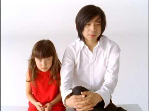 エレファントカシマシ / 笑顔の未来へ - YouTube