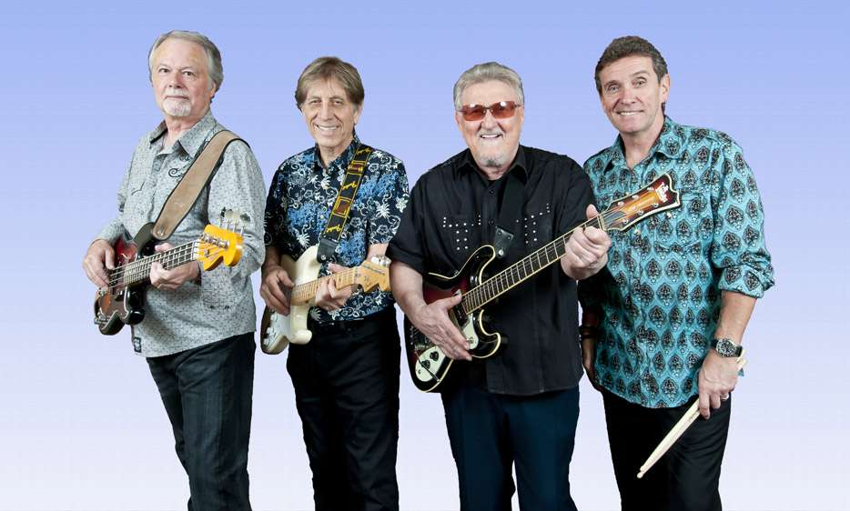 THE VENTURES | LINEUP | SUMMER SONIC 2013