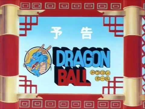DB予告集02 - YouTube