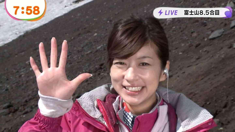 NHK富士山中継、謎の美少女記者・佐藤美月さんに話題沸騰!!