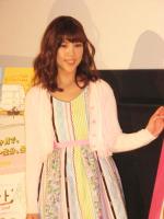 坂口杏里 母の死から4カ月 義父・尾崎健夫とのわだかまり解ける (スポニチアネックス) - Yahoo!ニュース
