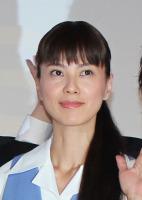 10年ぶり復活「ショムニ2013」 18・3%と好スタート (スポニチアネックス) - Yahoo!ニュース