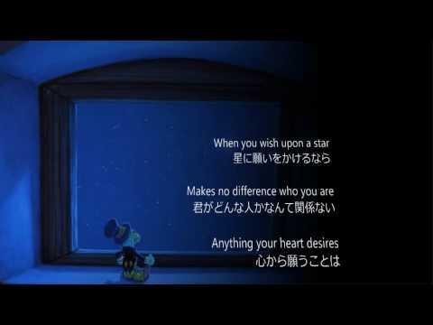 星に願いを(訳詞付)/ ビリー・ジョエル - YouTube