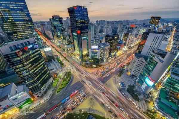 韓国人「先進国をご覧下さい」 : カイカイ反応通信