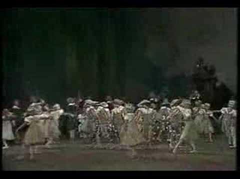 Garland Waltz from Sleeping Beauty - YouTube