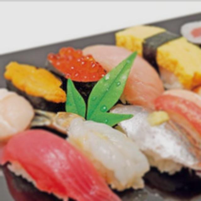 一番好きな寿司ネタはなんですか