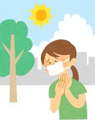 夏風邪の対処法!!