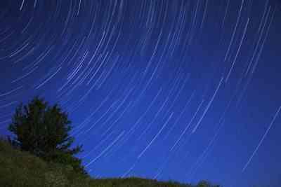ペルセウス座流星群、見頃は8月12~13日!1時間に60個の流れ星が見られる!!