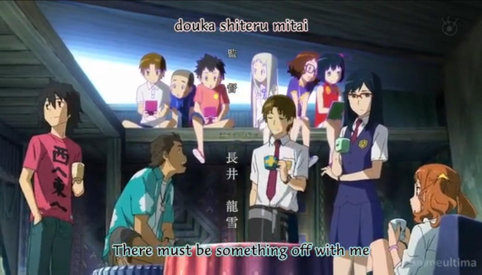 大人にこそ見てほしいアニメは何ですか?