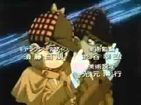 Detective Conan op 6.flv - YouTube