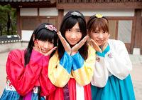 AKB48 在日が整形して創価!疑惑をまとめ。 - NAVER まとめ