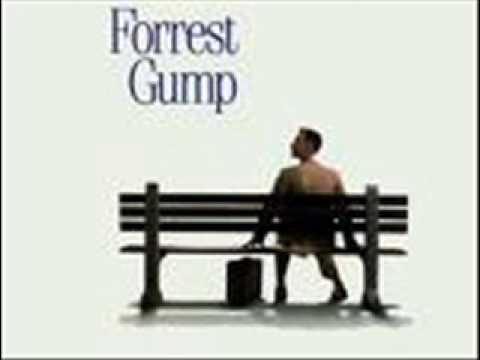Forrest Gump Theme by Alan Silvestri - YouTube