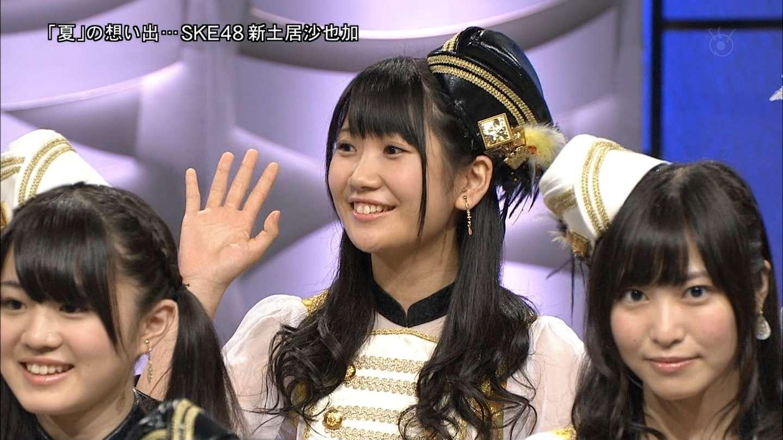 SKE48松井珠理奈、髪型を変えて美少女化!