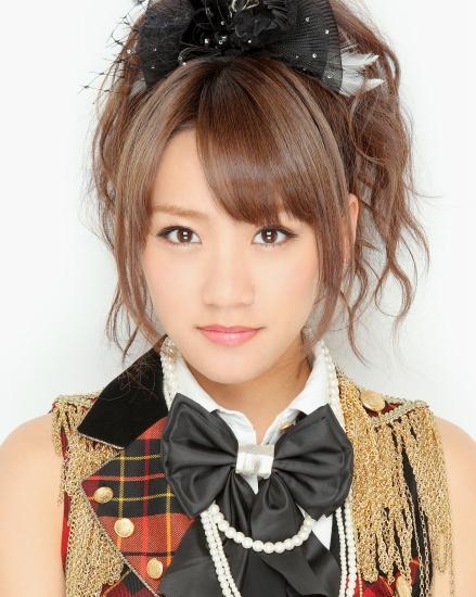 AKB48高橋みなみの私服姿にファン戸惑う「これはアカン」「これで街中歩いちゃってんの!?」