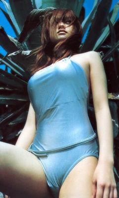 安達祐実初ヌード写真集、先行公開カットをご覧ください