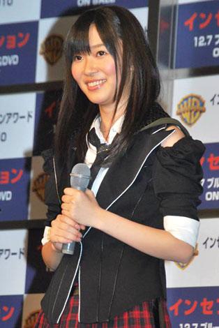 HKT48指原莉乃「劇場支配人」に大出世 秋元康氏が「予言」していた?