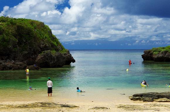海水浴はものすごく体に良いらしい! 性欲アップ、美肌効果、花粉症軽減、免疫力アップとメリットだらけ