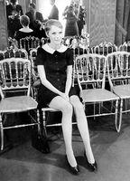 Mia Farrow ミア・ファロー : 参考にしたい!ガーリー系ファッションの海外芸能人 - NAVER まとめ